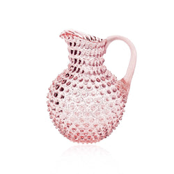 Rosaline Jug from Hobnail collection by KLIMCHI