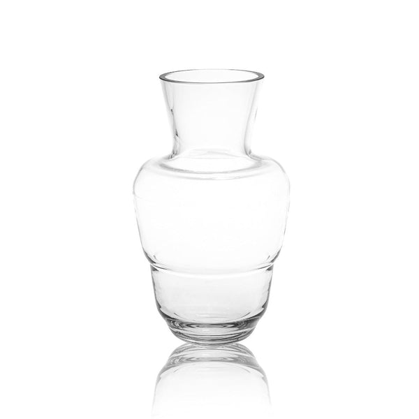 Crystal Vase from Shadows collection by KLIMCHI