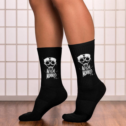 Are You My Mummy ? - Chaussettes - Wondersquare
