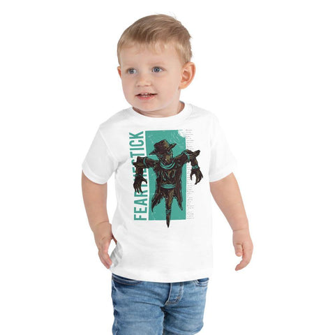 Fear the Stick - Petit Enfant - Wondersquare
