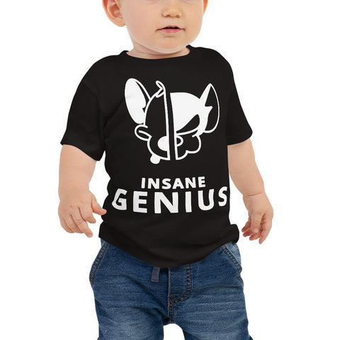 Insane Genius - Bébé