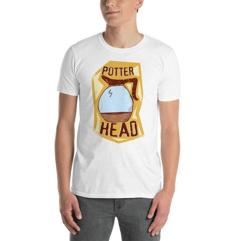 Potter Head - Homme - Wondersquare