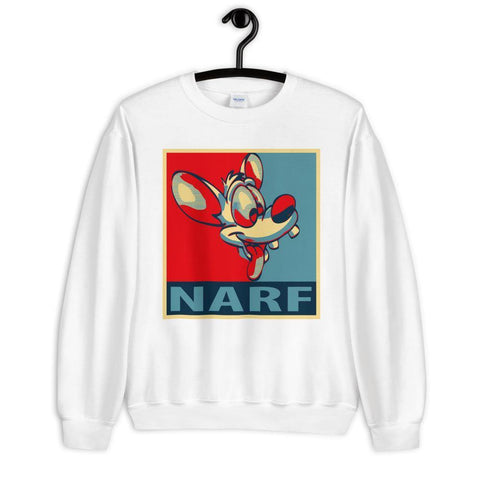 Narf - Sweat - Wondersquare