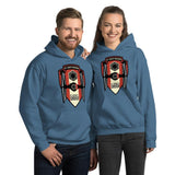 The Fighter Squadron - Hoodie - Wondersquare