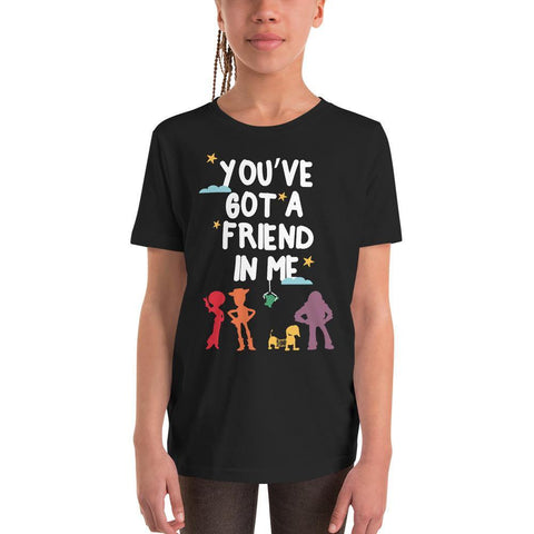 You've Got A Friend In Me - Enfant - Wondersquare