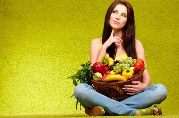 Eating Fruits And Vegetables Can Give You Glowing Skin