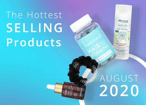 The Hottest Selling Products This Month