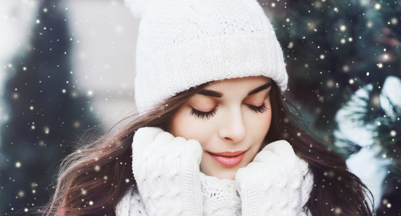 Winter Skin Care Must Haves