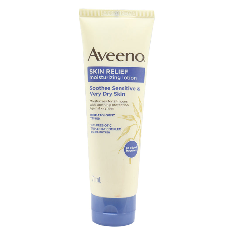 Aveeno Skin Relief Moisturizing Lotion-71ml