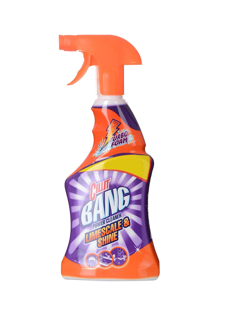 Cillit Bang Power Cleaner 750ml