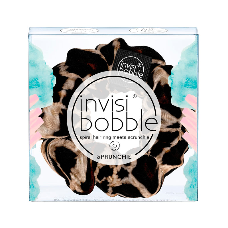 INVISIBOBBLE Sprunchie Purrfection Spiral Hair Ring