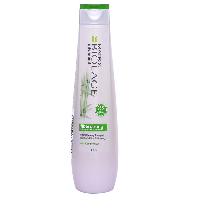 Matrix Biolage Fiber Strong Shampoo 400ml