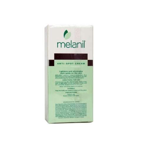 Melanil Anti-Spot Cream 15ml
