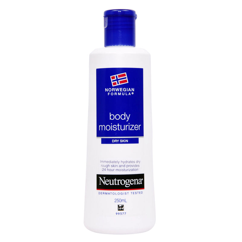 Neutrogena Body Moisturizer