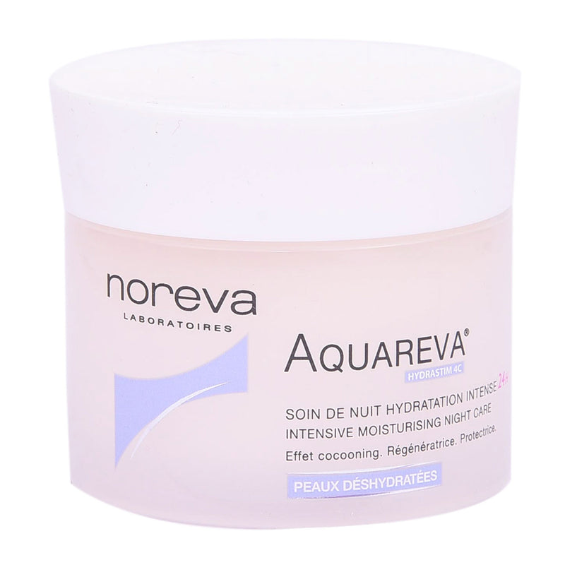 Noreva Aquavera Intensive Moisturizing Night Care