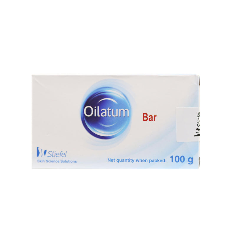 Oilatum Bar for Dry & Sensitive Skin