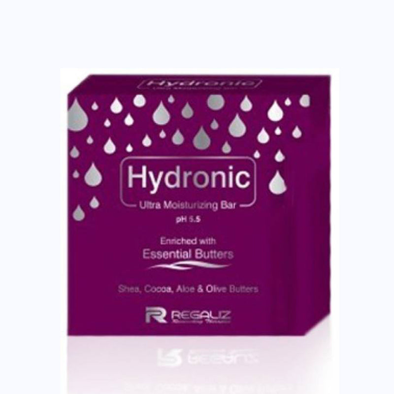 Regaliz Hydronic Ultra Mosturizing Bar Soap