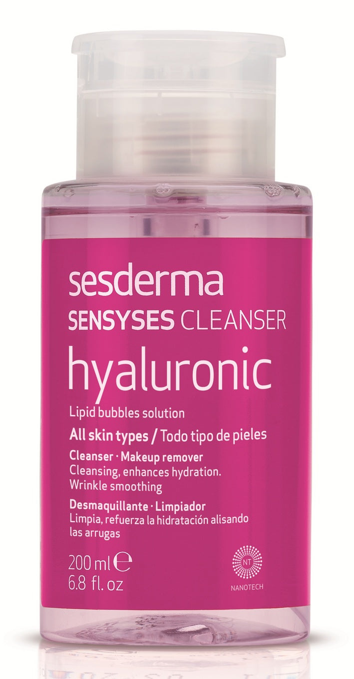 Sesderma Sensyses Hyaluronic Cleanser -200ml