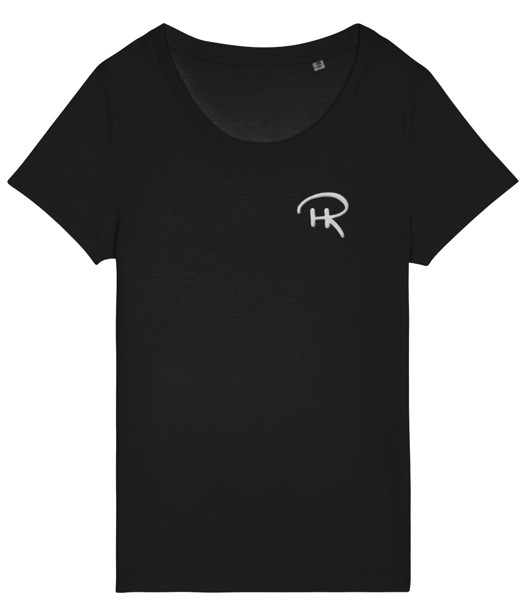 Rodd Hogg Tee (Logo Embroidered)