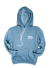 Load image into Gallery viewer, Surf Bus Fleece Hoodie