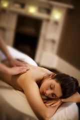 Day Spa Massage Voucher
