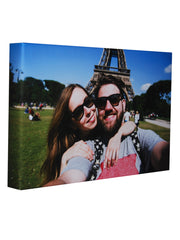 Canvas Photo -Rectangle (Your Photo Included)