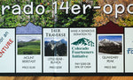 Colorado 14er-opoly