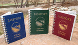 Ski Areas of Colorado Passport Journal