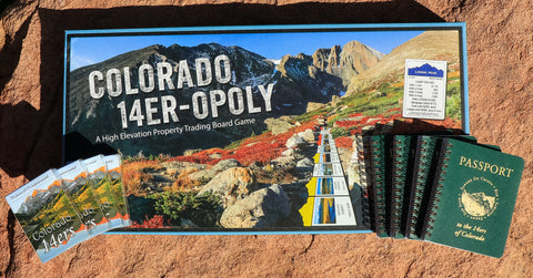 14er Family Bundle