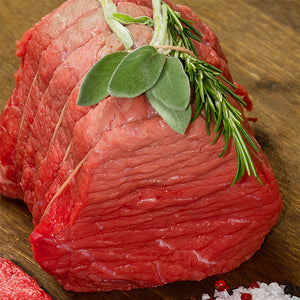 Organic boneless shoulder roast