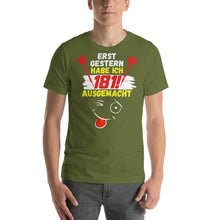 Laden Sie das Bild in den Galerie-Viewer, 181 ausgemacht! Darts-FUN T-Shirt