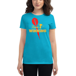 Frauen Kurzärmeliges T-Shirt
