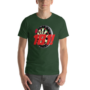 181! Darts Fun-T-Shirt