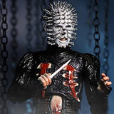 "Hellraiser Ultimate Pinhead 7"" Action Figure"