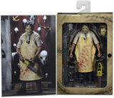 "NECA The Texas Chainsaw Massacre 7"" Ultimate Leatherface Action Figure"