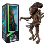 "Aliens 18"" Alien Warrior Bronze Action Figure"