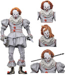 "It (2017) Ultimate Well House Pennywise 7"" Action Figure"