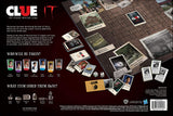 Clue: IT Edition Board Game