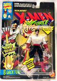 X-Men X-Force Black Tom Action Figure