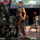 Evil Dead 2: Dead by Dawn ASH One:12 Action Figure