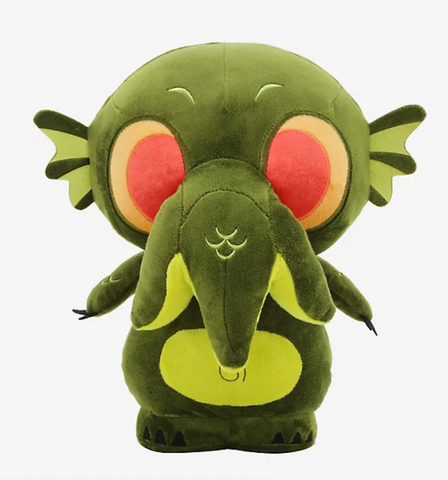 The Real Cthhlhu Collectible Plush