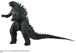 Godzilla 2014 Movie Modern 24-Inch Head to Tail Talking Action Figure