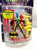 Batman Beyond Sonar Strike Batman Action Figure