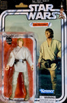 "Star Wars Black Series 40th Anniversary Luke Skywalker (Bespin) 6"" Action Figure"
