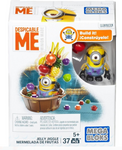 Despicable Me Mega Bloks Jelly Jiggle