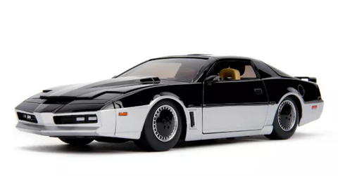 Knight Rider K.A.R.R. black Trans Am