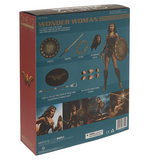 Wonder Woman One:12 Action Figure