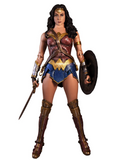 "Wonder Woman Ultimate Collector's 18"" Action Figure"