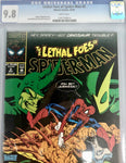 The Lethal Foes of Spider-Man #2 CGC 9.8