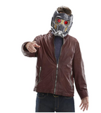 Marvel Star Lord electronic helmet